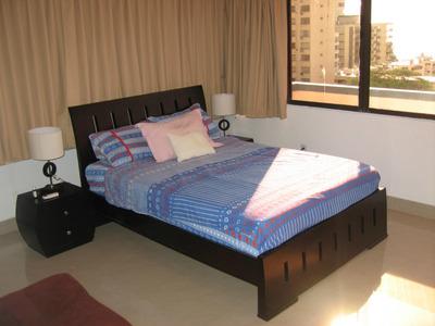 Rodadero Vista Al Mar - Arriendo Apartamento - 11 Pers.máx