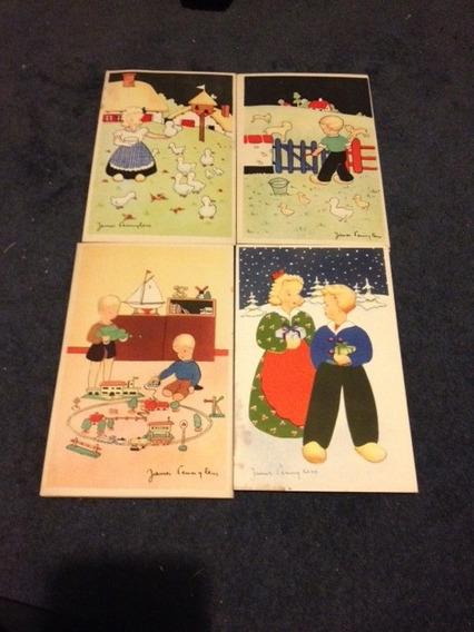 Postales Antiguas De Impresas En Belgica
