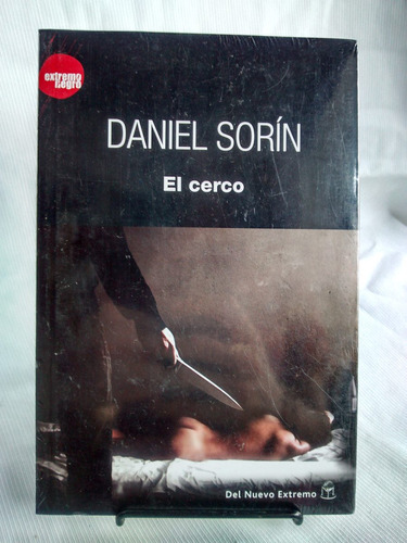 Imagen 1 de 3 de El Cerco Daniel Sorin Editorial Del Nuevo Extremo