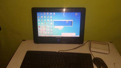 Computador Positivo 2011 Cpu Lacrada 500gb