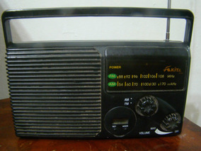 Rádio Akita Gl 120