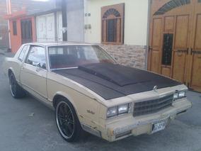 Montecarlo 1982 Excelente Proyecto