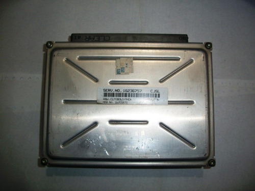Computadora Ecm Lumina-malibu 3.1 Lts 96-98 Cjsl 9352734