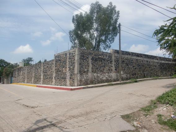 Vendo Terreno Col.3 De Mayo Emiliano Zapata Morelos