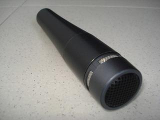 Microfono Profesional- Cantantes E Instrumentos