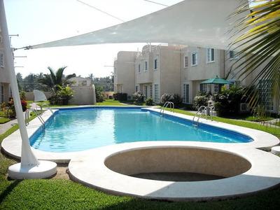 Acapulco Bonita Casa Cerca Mar Departamento Renta Hospedaje