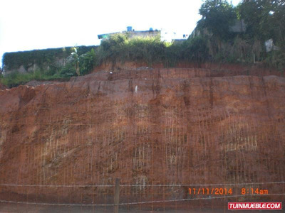 Sucre Terrenos En Venta 14-12744