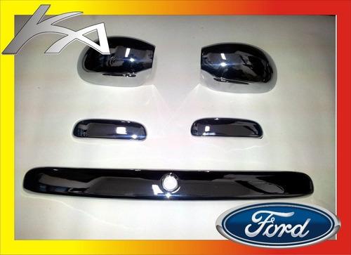 Kit Cromado De Ford Ka Tenemos Todos Los Accesorios