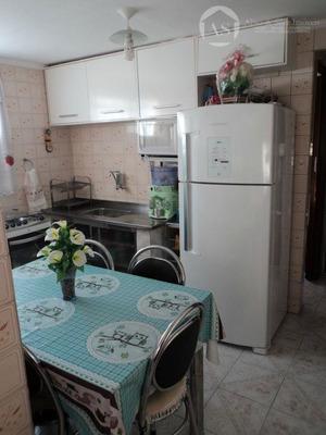Apartamento Cohab I Excelente Localização - Codigo: Ap0288 - Ap0288