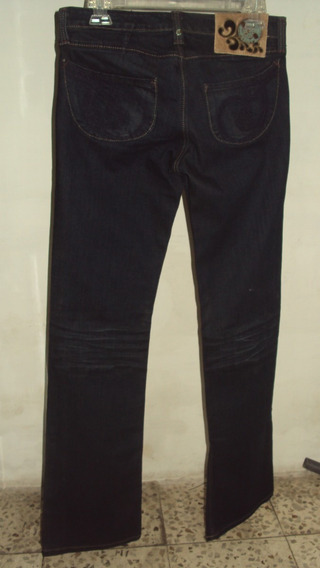 Jeans Dama Beyonce Talla 28---house Of Dereon