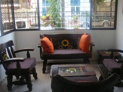 Apartamentos Santa Marta Rodadero. Por Días. 314 4144042