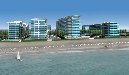 Apartamentos Edificio Morros Cartagena. Valor Persona/día.