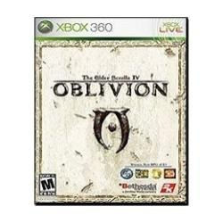Xbox 360 The Elder Scrolls Iv Oblivion D Uso Envio Inmediato