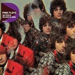 Cd Pink Floyd Piper At The Gates Of Dawn Remaster Digipack
