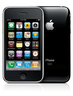 iPhone 3g De 8 Gigas Excelente Estado Envio Gratis