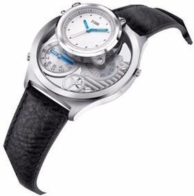 Relógio Storm London Tech Trilogy S1px - Frete Grátis