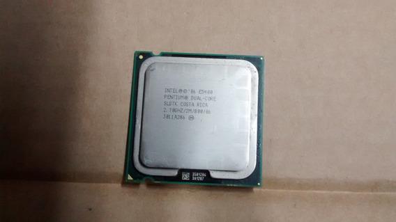 Processador Pentium Dual Core E5400 2.70ghz
