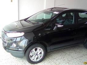 Ford Ecosport Xlt - Automatico