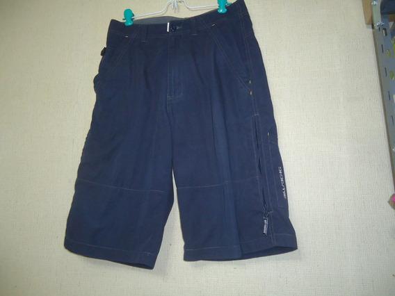 Pantalon Corto Bermuda Billabong, O Talle 30 Oportunidad