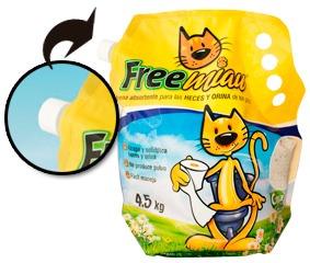 Freemiaw X 10kg
