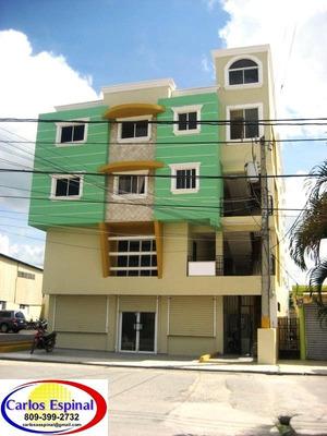 Apartamentos Disponibles En Higuey