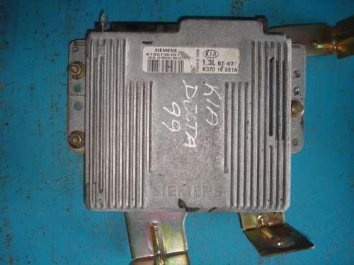 Computadora De Kia Delta 1999