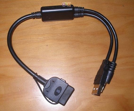 Cabo Conector iPhone iPod Mini Cooper E Bmw Idriver