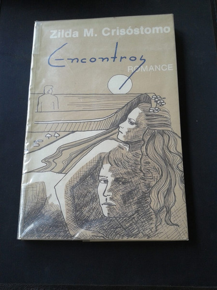 Livro Encontros Romance (2-c)