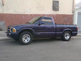 Pickup Ss 10 Importada 1995