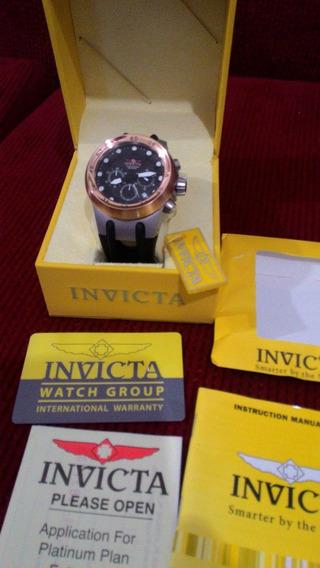 Relógio Invicta Specialty Collection-modelo 13776- Único