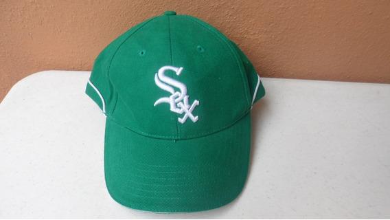 Gorra White Sox Miller Lite