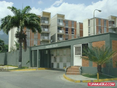 Apartamento En Venta Plaza Mayor Guarenas #17-2694 Ope