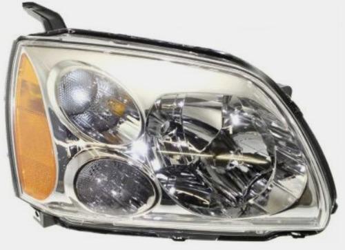 Mitsubishi Galant 2004 - 2012 Faro Derecho Delantero Nuevo!!