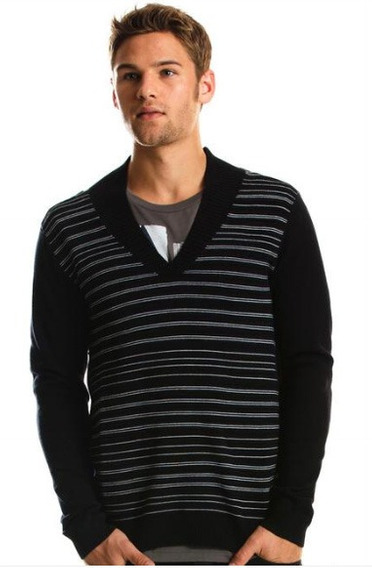 Ax Armani Exchange Sweater Talla M 100% Original