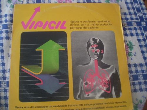 Vinilo Lp De Vipicil (u689