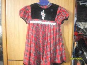 Hermoso Vestido Talla 2