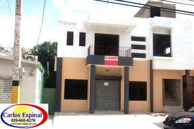 Local Comercial Disponible En Higuey!!