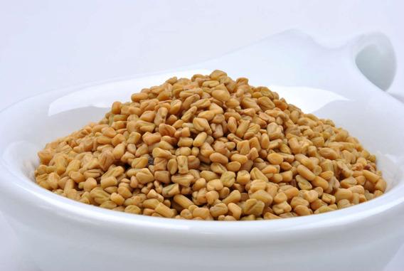 Semillas De Fenogreco 1 Kg Alholvas Bnature