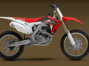 Honda Crf 450 R 2016 Motocross Enduro Mx 450cc Patentable Mx