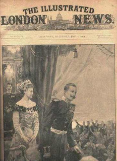 The Ilustrated London News 1904.