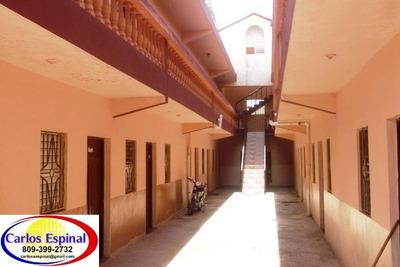 Apartamentos Pequeños Disponibles En Higüey.
