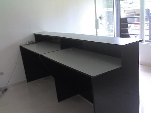 Counters Y Oficinas Modulares