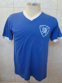 Camisa De Futebol Do Vitória Do Espírito Santo #12 Antig
