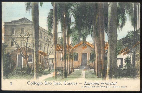 Canoas - Rs - Colégio São José