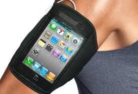 Armband Funda Brazalete Deportivo Para iPhone Y Smartphones