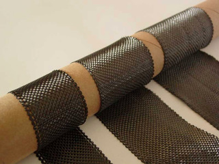 Kit De Fibra De Carbono Real Y Resina Epoxica Transparente