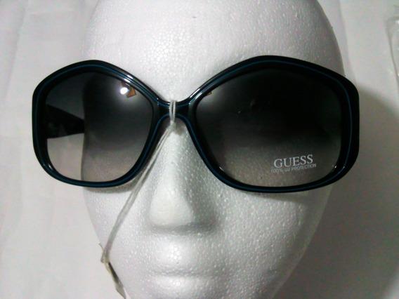Lentes Gafas De Sol Guess Originales, Nuevos!