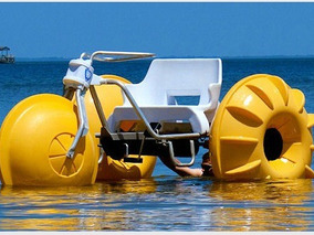 Triciclo Para Agua Aquacycle