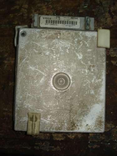 Imagen 1 de 3 de Computadora De Ford Fempo