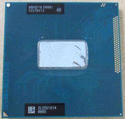 Processador Intel Core Sr0n1 I3 3110m 3m Cache, 2.40 Ghz